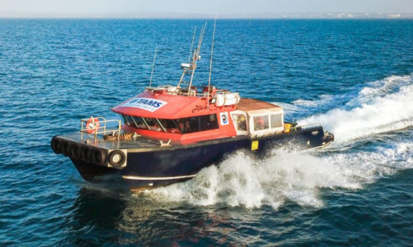 MV Alkira