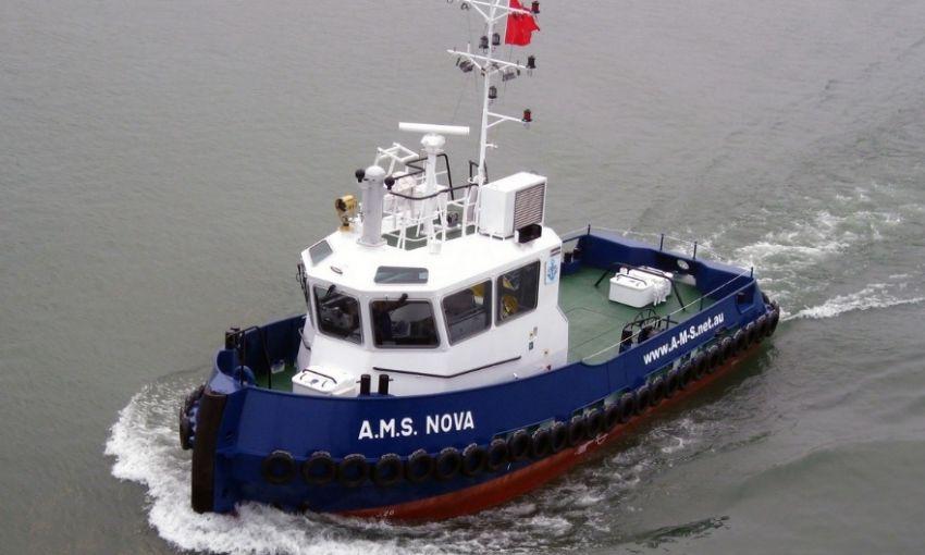 AMS Nova