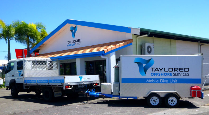 Taylored Offshore Services